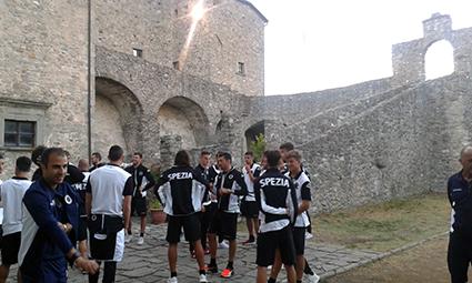 Spezia_Calcio_Visita_Museo